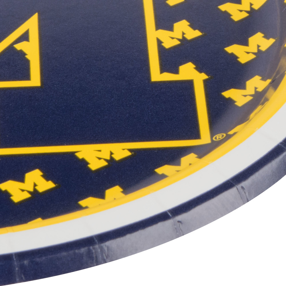 university of michigan paper Applying to university of michigan--ann arbor get up-to-date admissions  statistics, sat scores, student reviews, and more from the princeton review.