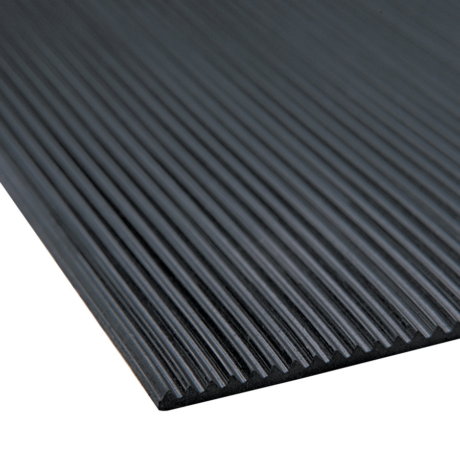 Pics For Gt Ribbed Rubber Mat