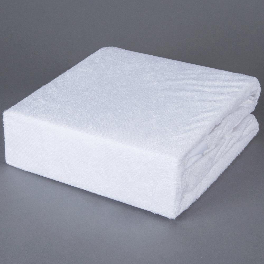 Jt eaton 81kgenc premium king size bed bug proof mattress for Bed bug resistant mattress