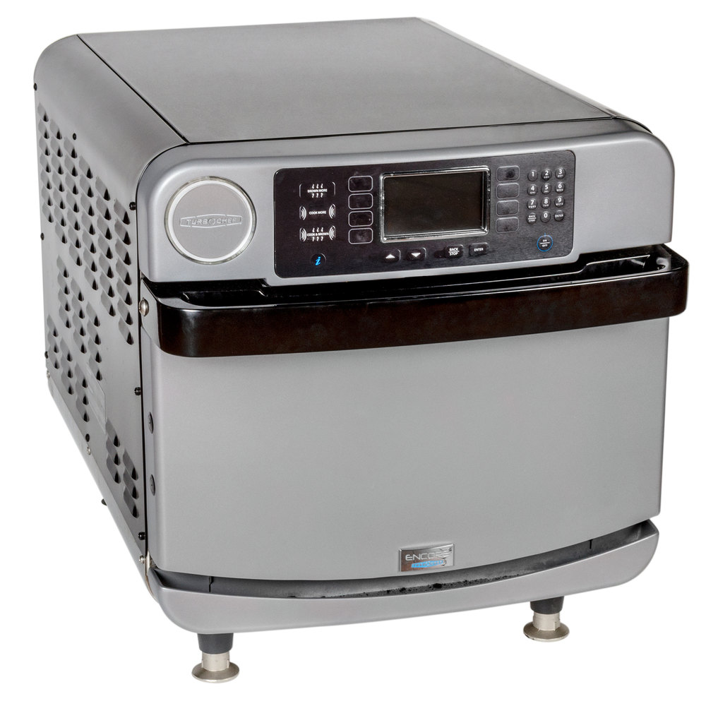Used Turbo Chef: TurboChef Encore 2 High-Speed Accelerated Cooking