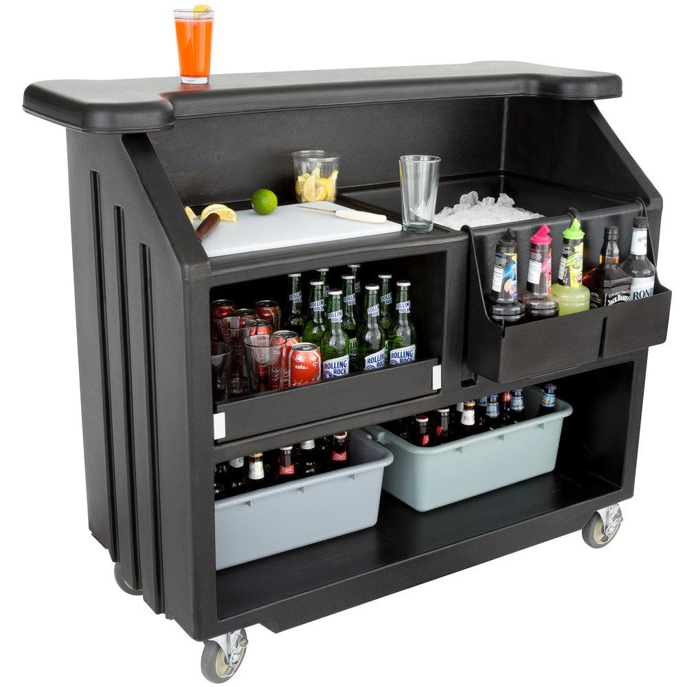Cambro Portable Bar Bar540110