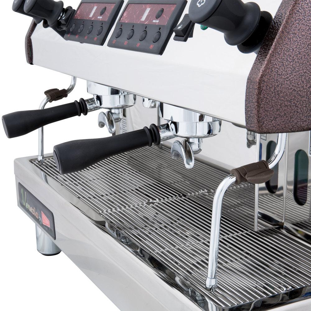 venezia by cecilware espresso machine