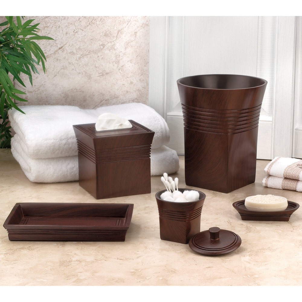 Bathroom Collections BS-VNVT1 Vienna Hotel Amenity Tray