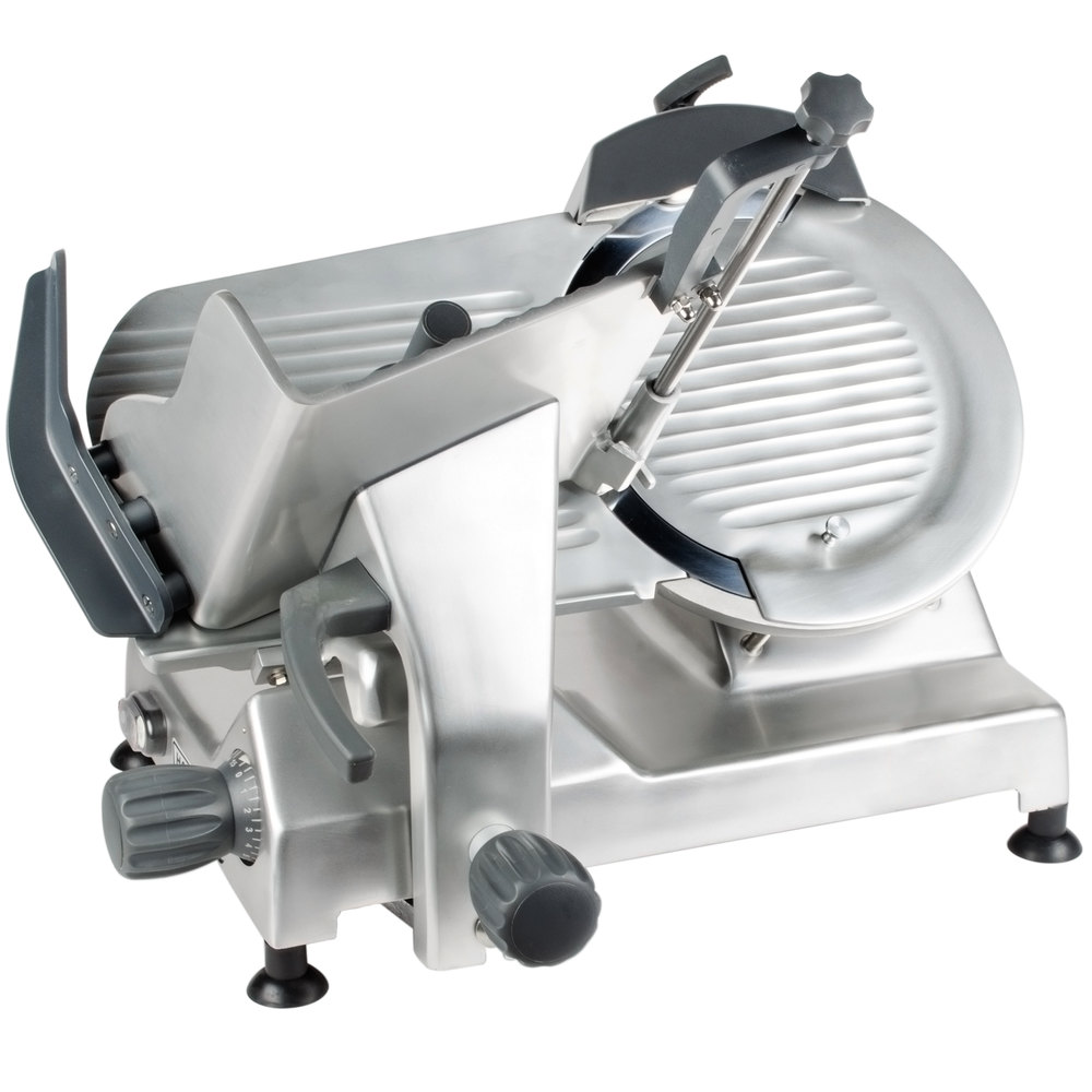 slicer machine hobart