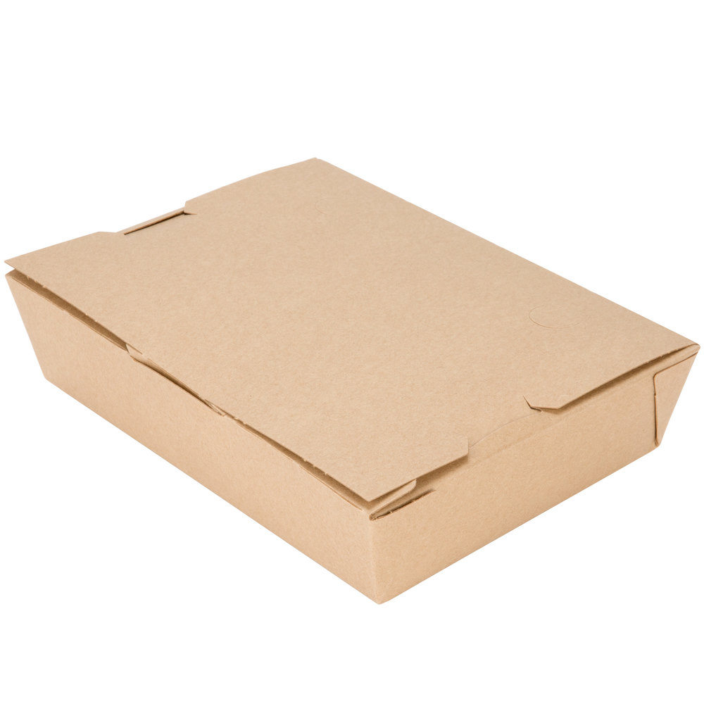 paper take out boxes All you need to wrap, take out and serve your food and drinks whether you are searching for aluminum, plastic, styrofoam, cardboard or paper we have it.