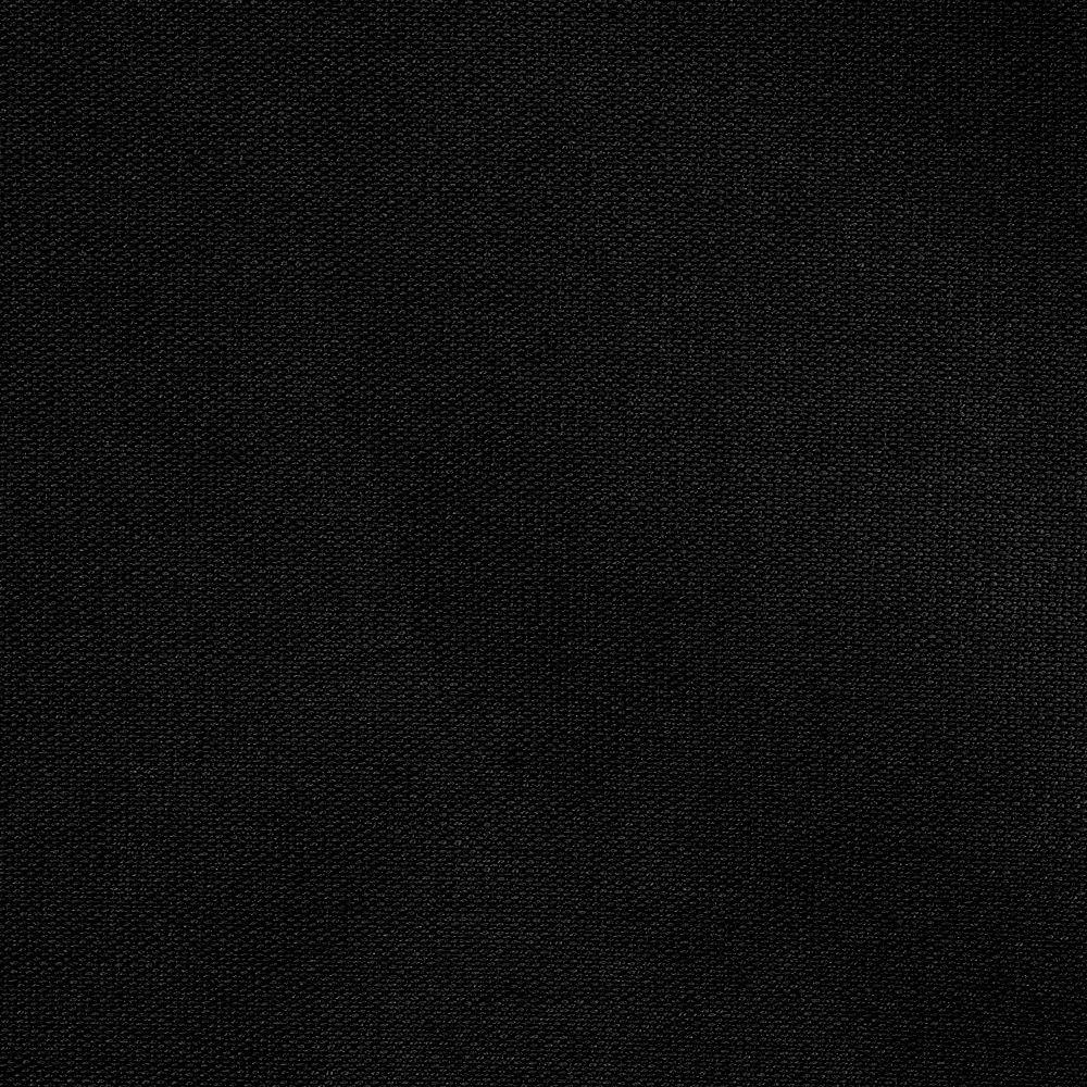20 x 20 black hemmed polyspun cloth napkin 12 pack. Black Bedroom Furniture Sets. Home Design Ideas