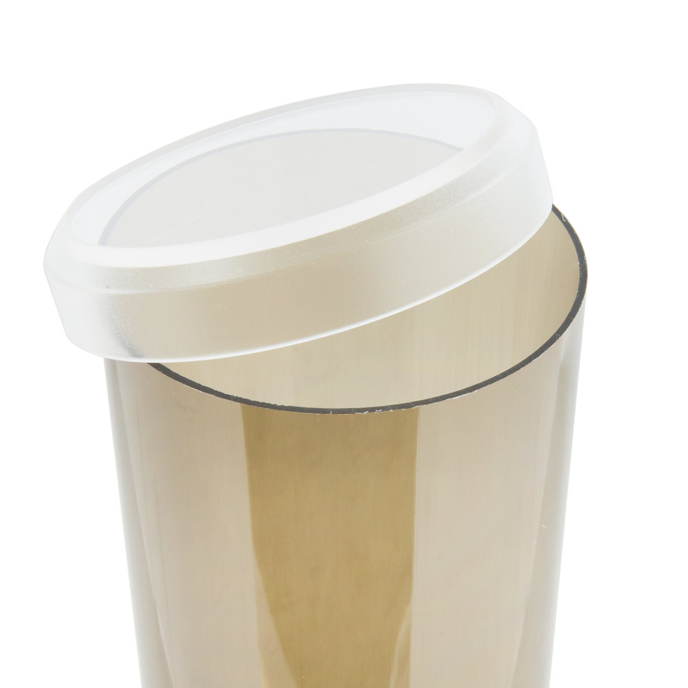 San Jamar C3260tbr Gravity Pull Type Paper Cone Cup