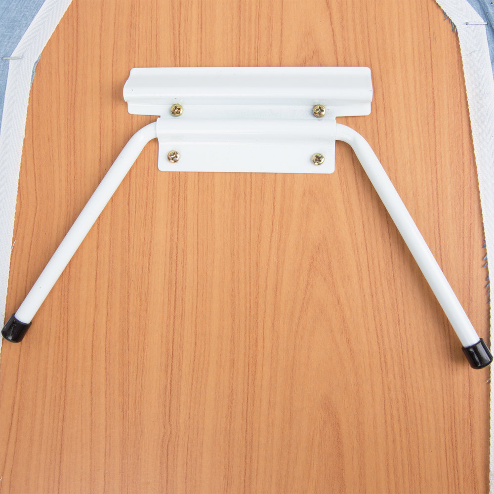 wood table top ironing board with cover. Black Bedroom Furniture Sets. Home Design Ideas