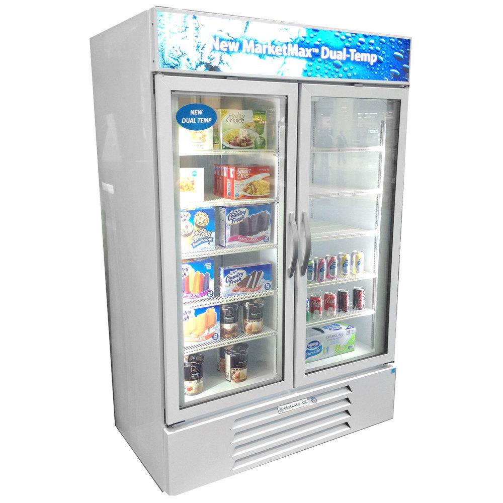 Beverage Air Refrigerator Beverage Air