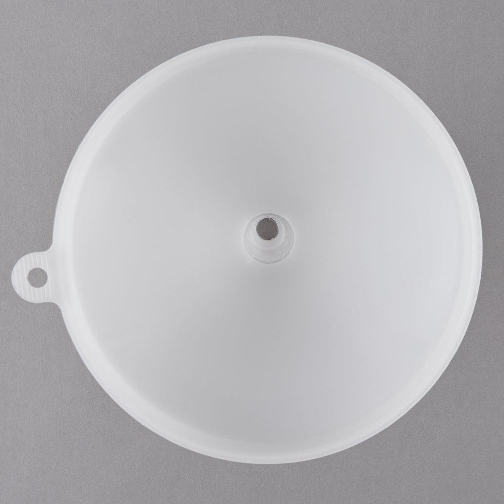 1 Qt Plastic Funnel