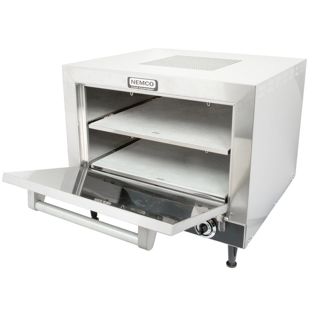 Countertop Pizza Oven : Nemco 6205 Countertop Pizza Oven - 120V, 1800W