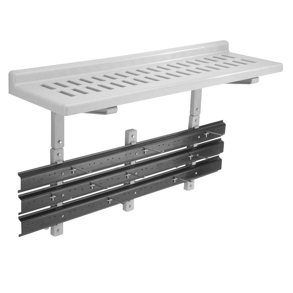 Cambro Csws48ek Camshelving 48 Quot Shelf Extender Pot Rack