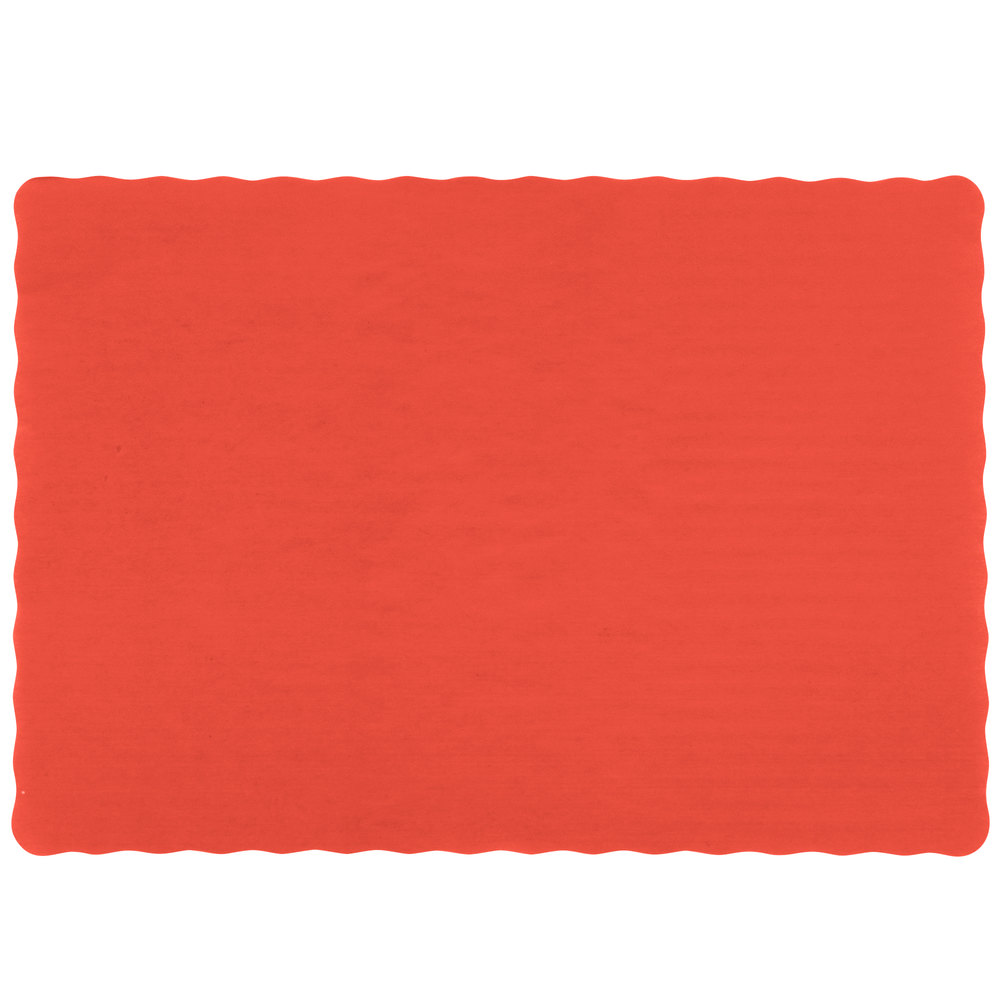 paper placemats Round luau fringe placemats in-34/1326 $1399 per dozen rating 31 out of 5 wedding placemats in-3/1178 $399 per dozen rating 47 out of 5.