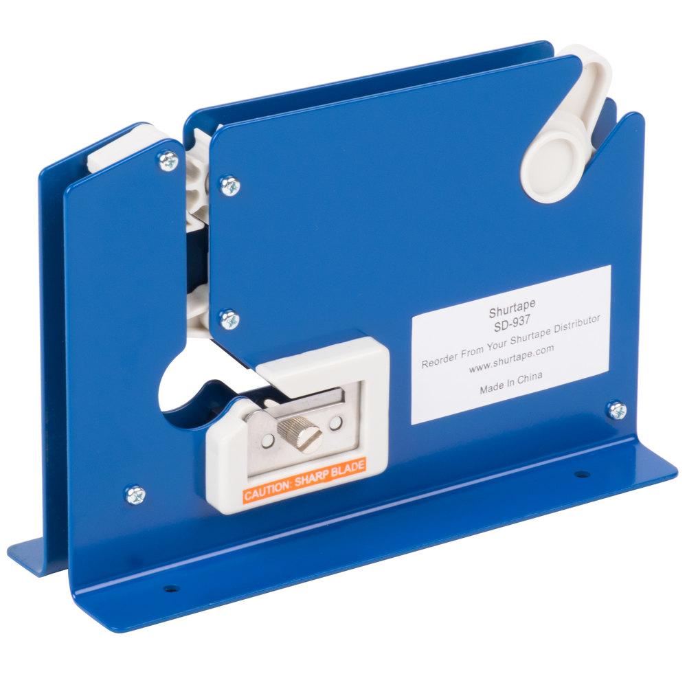 Plastic bag tape sealer - Poly Bag Sealer Tape Dispenser Main Picture Image Preview