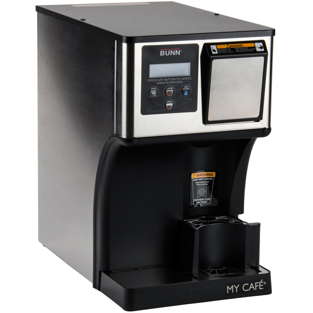 886672 Bunn Restaurant Coffee Maker