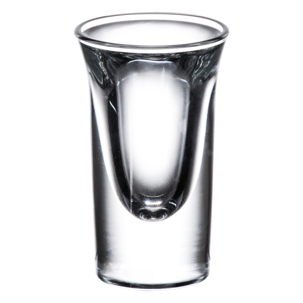 libbey 5030 oz tall whiskey shot glass 12 case. Black Bedroom Furniture Sets. Home Design Ideas