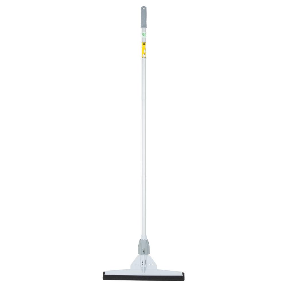 Unger Pb45k Smartfit Sanitary 18 Quot Scrubbing Brush