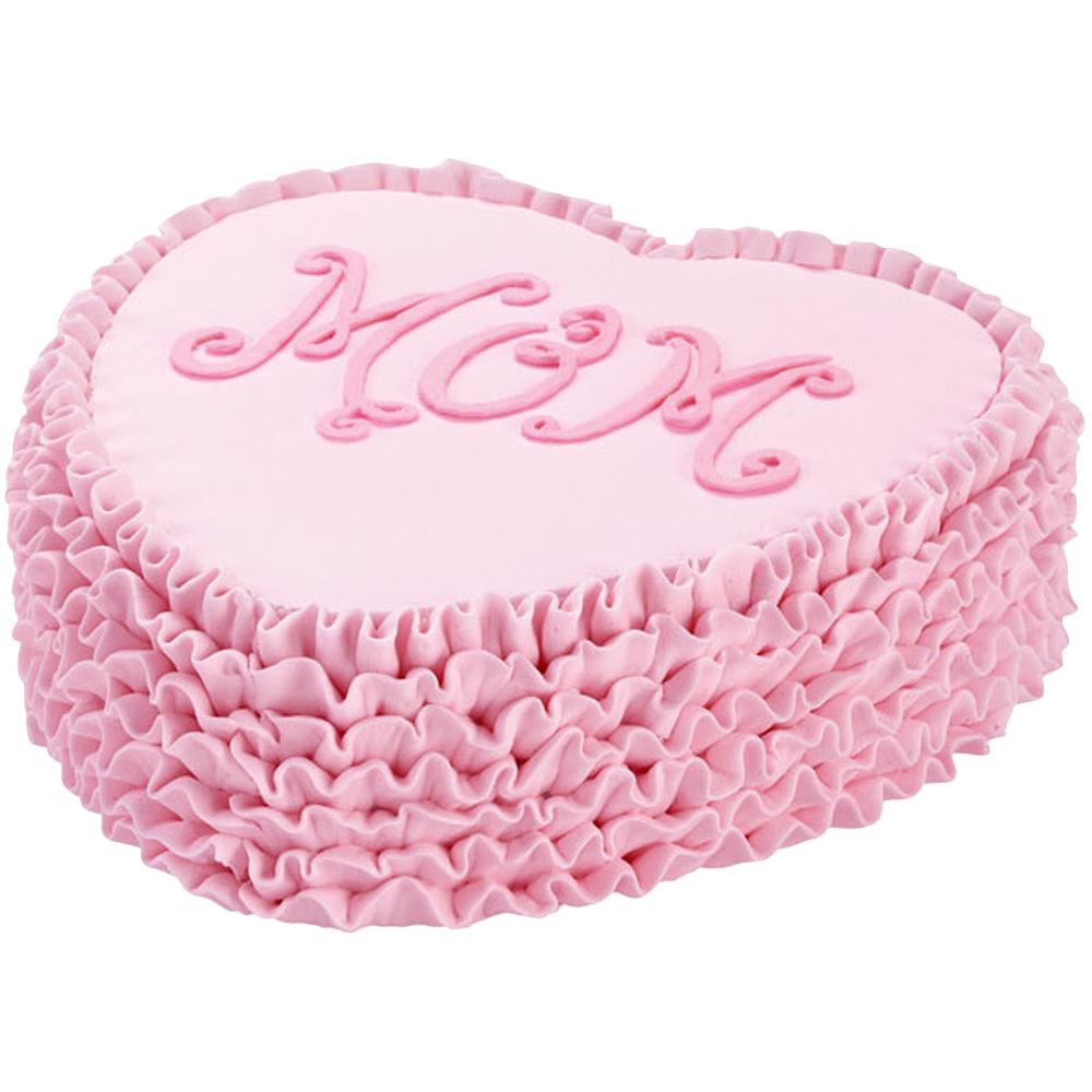 wilton 2105 601 decorator preferred heart shaped cake pan. Black Bedroom Furniture Sets. Home Design Ideas