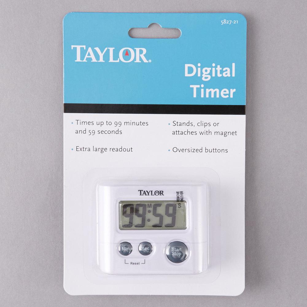 classic kitchen timer - photo #16
