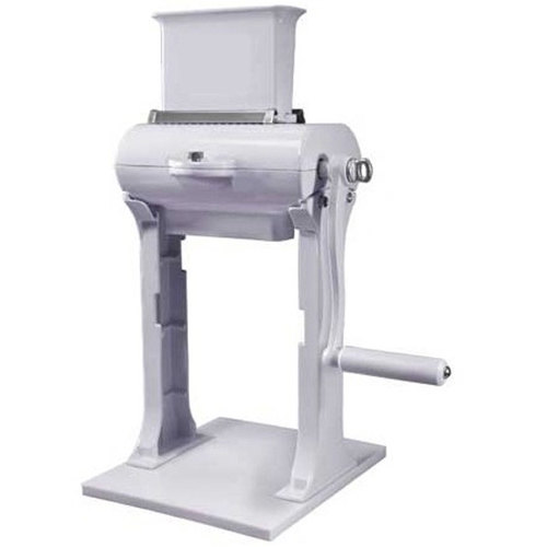 Weston 07-3101-W-A Manual Meat Tenderizer with Two Legs