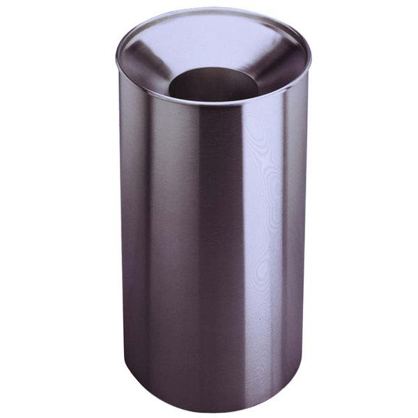 Bobrick B-2400 Floor Standing Large Capacity 33 Gallon Waste Receptacle