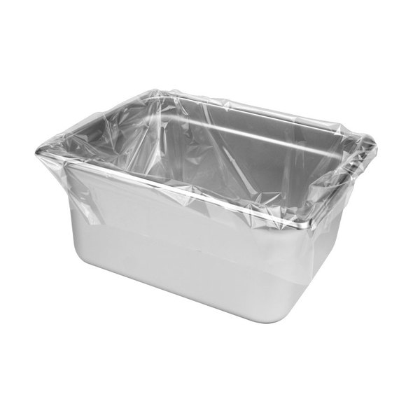 1/2 Size Deep Steam Table PTL Pan Liner - 200/Case