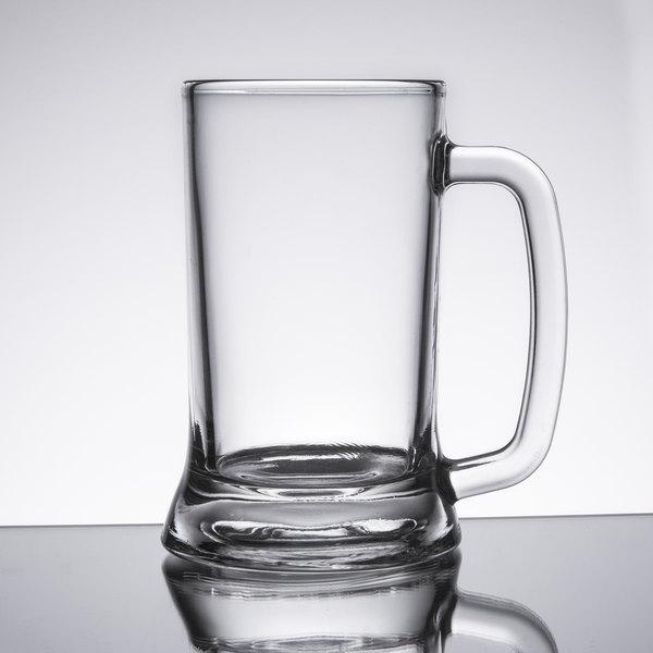Core 16 oz. Beer Mug - 12/Case