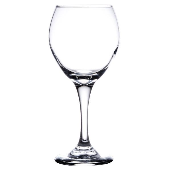 Libbey 3014 Perception 13.5 oz. Red Wine Glass - 24 / Case