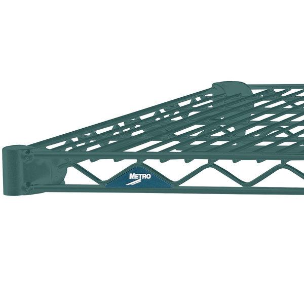 Metro 1860NK3 Super Erecta Metroseal 3 Wire Shelf - 18 inch x 60 inch