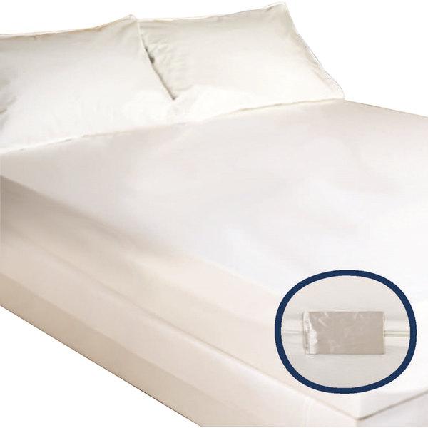 Bargoose Elite Zippered Bed Bug Proof Regular Twin Mattress Encasement