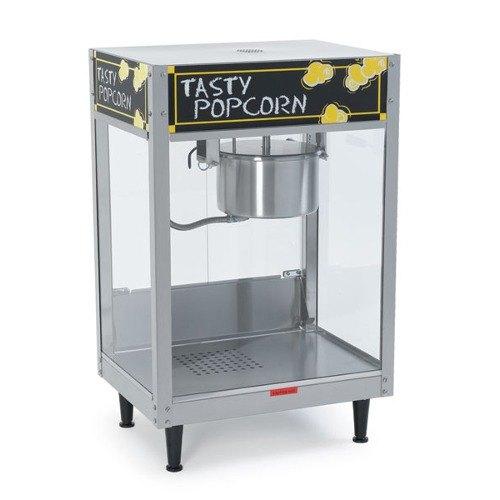 Nemco 6445 14 oz. Popcorn Popper - 120V