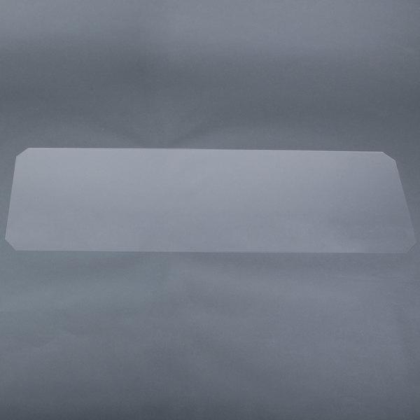 Regency Shelving Clear PVC Shelf Mat Overlay - 18 inch x 60 inch