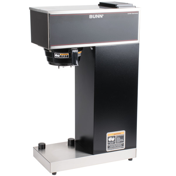 Bunn 33200.0010 VPR-APS Pourover Airpot Coffee Brewer - 120V