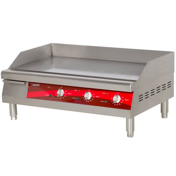 Commercial Electric Grill Countertop Electric Grill