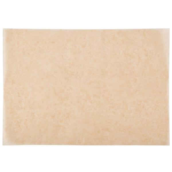 Wax Paper Cake Pan Liners