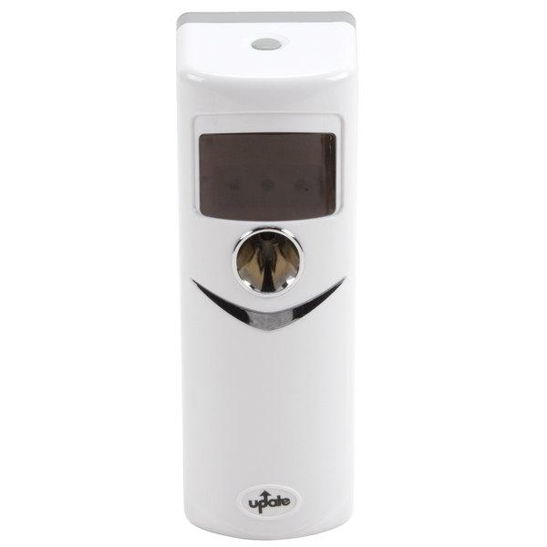 Metered Aerosol Air Freshener System