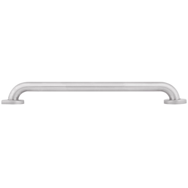 Regency 24 inch Handicapped Restroom Grab Bar
