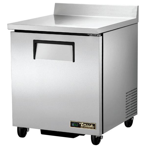 True TWT-27 27 inch Worktop Refrigerator