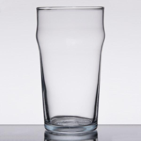 Core 20 oz. Pub Glass - 12/Case