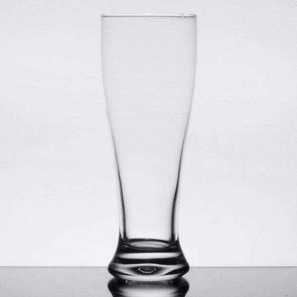 Core 16 oz. Pilsner Glass - 12/Case