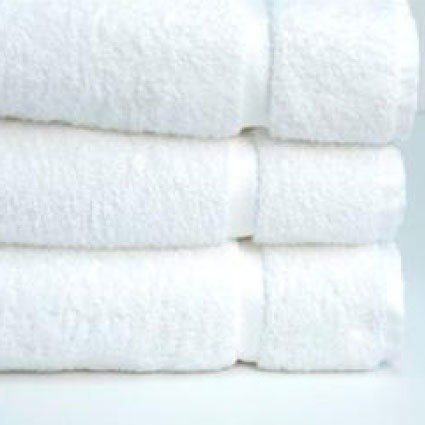 Hotel Bath Towel - Welington 27 inch x 56 inch 100% Ring Spun Combed Cotton 17 lb. - 36/Case