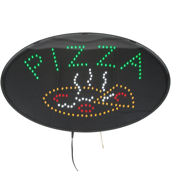 Choice LED Pizza Sign