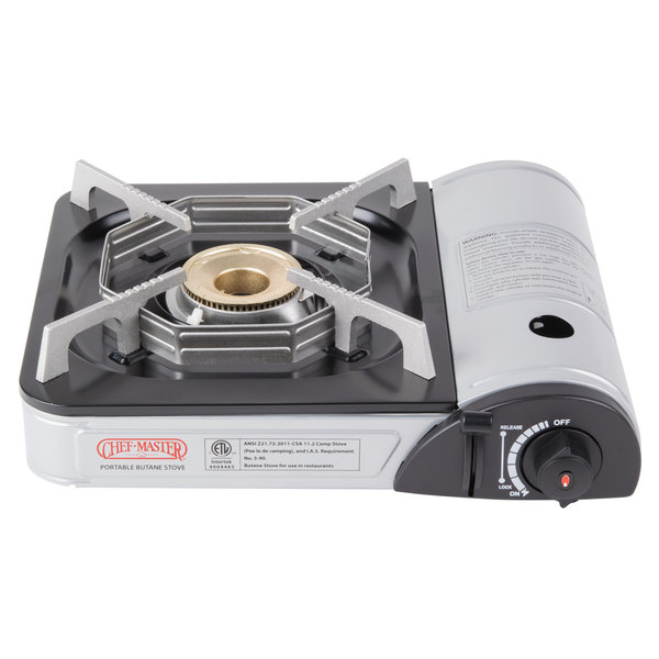 Countertop Stove Prices : Adjustable heat control 10,000 BTU Automatic ignition system Safety ...