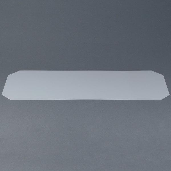 Metro 1860CI-4 Translucent Shelf Inlay 18 inch x 60 inch - 4 / Pack