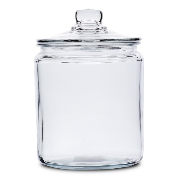 Candy Glass Jars With Lids Wholesale Candy Glass Jars