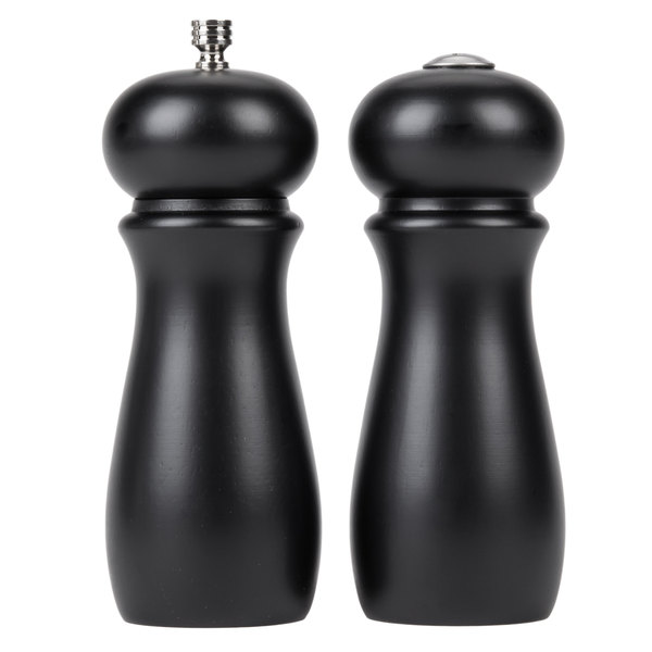 Unique salt and pepper shakers novelty salt and pepper shakers - Novelty pepper grinder ...