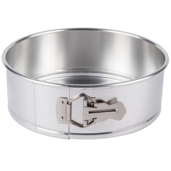 9 inch Heavy Aluminum Springform Cake Pan