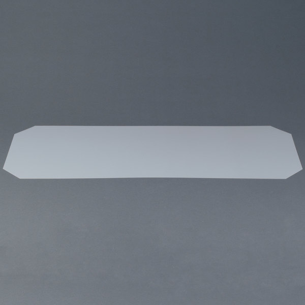 Metro 2460CI-4 Translucent Shelf Inlay 24 inch x 60 inch - 4/Pack