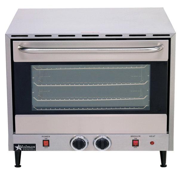 Comparison Countertop Convection Ovens : Countertop Convection Oven Commercial Countertop Convection Oven