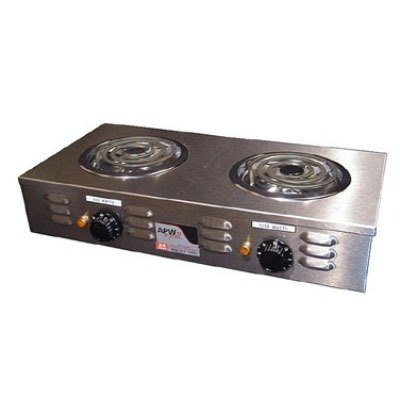 Double Electric Burner Portable Burner Portable Electric